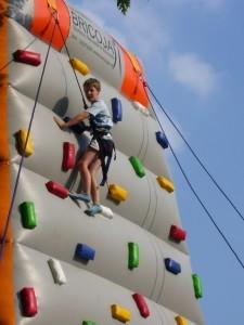 klimwand