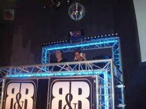 R&R dj's Let's start the party