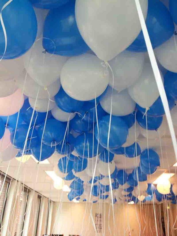 Ballonenwedstrijd