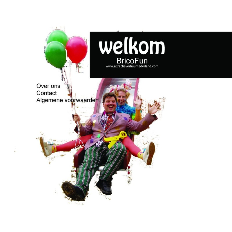 attractieverhuur nederland.com attractieverhuurnijmegen.com creabea en mr.knip
