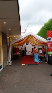 party tent 6 meter