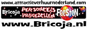 BricoFun Attractie Verhuur Nijmegen Nederland