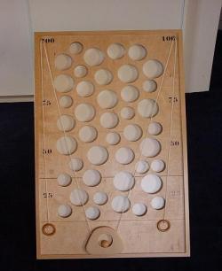 Kaasspel oud hollandse spelen
