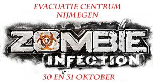 ZOMBIE INFECTION NIJMEGEN