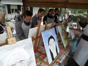 schilderworkshop attractieverhuur nijmegen.com