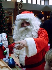 Schilderworkshop Kerst